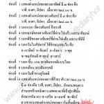 ปฏิทินโหราศาสตร์ไทย 10 ปี พ.ศ.2564-2573